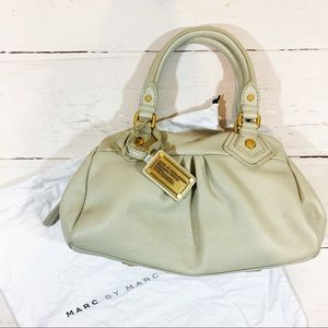 Marc by Marc Jacobs Classic Q Satchel